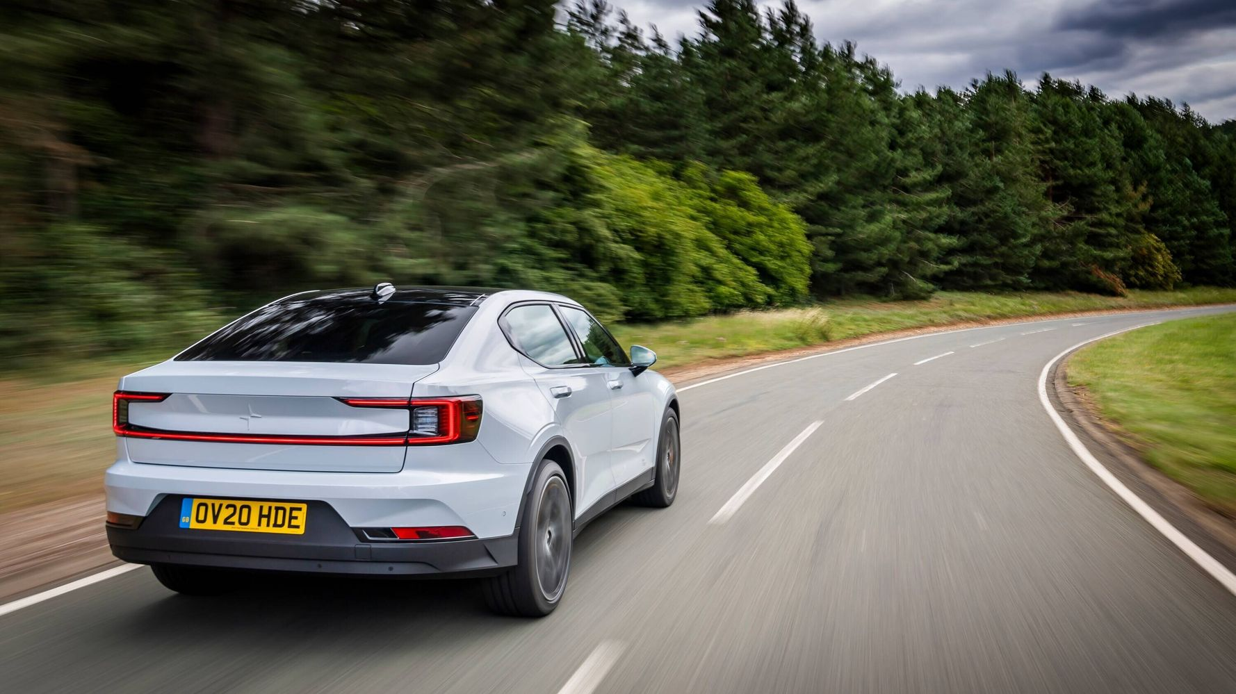 Thinking Of Switching To An Electric Car In 2021? Here's Why Now's A Perfect Time To Plug In...