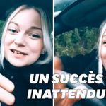 Une Canadienne chante 15 secondes sur TikTok, inspire un producteur et