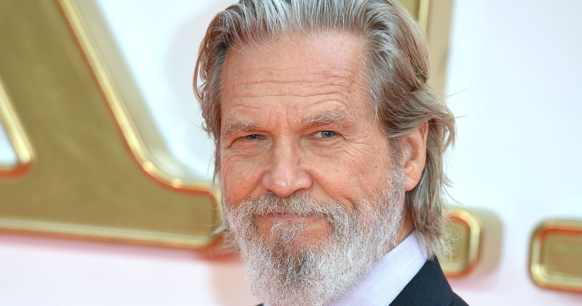 Jeff Bridges Gives An Update On His Tumor After Lymphoma Diagnosis