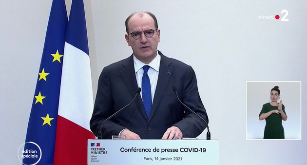 This Thursday, January 14, Prime Minister Jean Castex announced that a national curfew at 6 p.m. ...