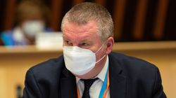 Second Year Of Pandemic 'Could Be Even Tougher,' Top WHO Official