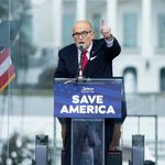 Rudy Giuliani Says 'Trial By Combat' Was Reference To 'Documentary' 'Game Of
