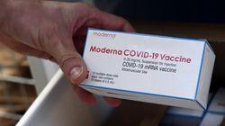 Toute personne avec des pathologies à haut risque pourra se faire vacciner dès