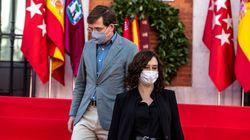 Ayuso y Almeida: la pelea más chula por controlar el PP de