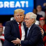 Why Mitch McConnell Holds The Keys To Trump's Impeachment