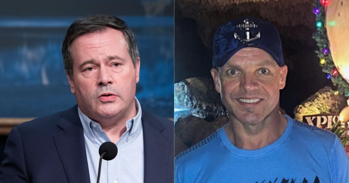 Kenney Dumps MLA Whose Riding Revolted Against Him