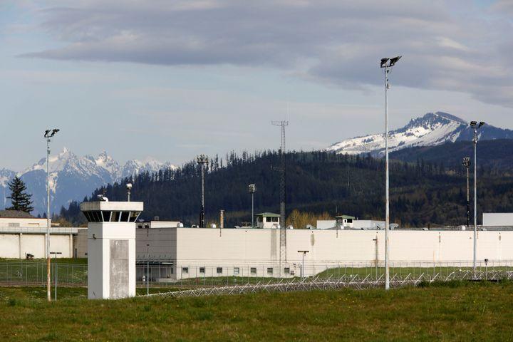 The Monroe Correctional Complex, in Monroe, Washington