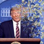 Comment les derniers jours du mandat de Trump lui ont (littéralement) coûté une