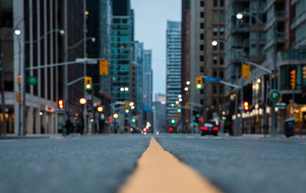 Canada's Biggest Cities Saw Fastest-Ever Exodus Of Residents, And It Began Before