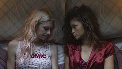 LGBTQ Representation On TV Dips Amid COVID-19, GLAAD Report