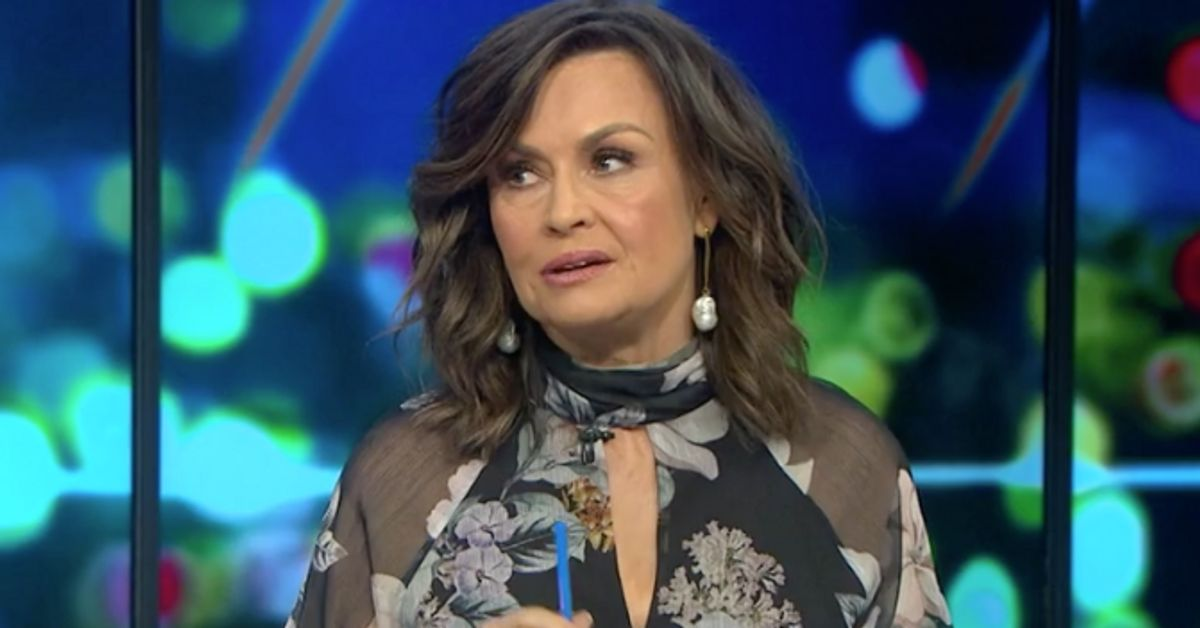 Lisa Wilkinson Highlights 'Problem' With Australian Open Allowing COVID-Affected Tennis Players In