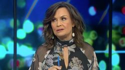 Lisa Wilkinson Highlights 'Problem' With Australian Open Allowing COVID-Affected Tennis Players