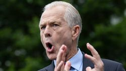 Peter Navarro's White House Departure Is Already A Brutal