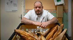 Le boulanger de Besançon remercie