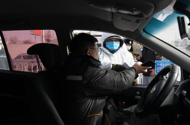 Κίνα: Συναγερμός λόγω νέων εστιών Covid-19 - Σε καραντίνα 28 εκατ.