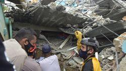 Indonesia, terremoto a Sulawesi: il bilancio è di almeno 34