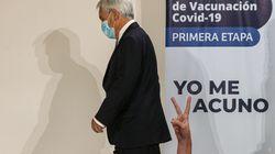 Sólo 10 países del mundo concentran el 95% de las vacunas contra el