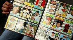 Cette carte de collection de baseball a été vendue 5,2 millions de