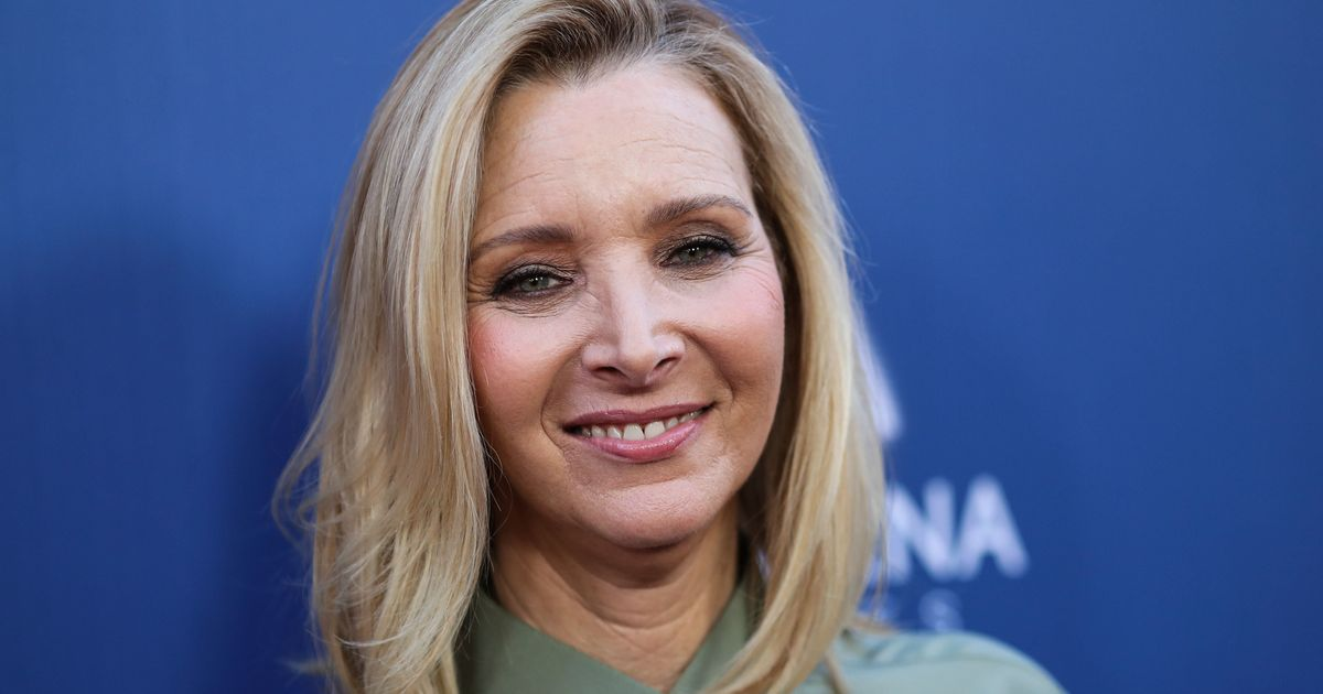 Lisa Kudrow Shares Exciting Update About The Friends Reunion Special: 'It Will Be Great'