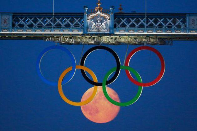 La pandémie de coronavirus avait déjà contraint les organisateurs à déplacer les dates des Jeux Olympiques...