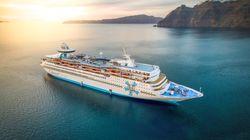 Στις 24 Απριλίου ξεκινά κρουαζιέρες η Celestyal Cruises για το