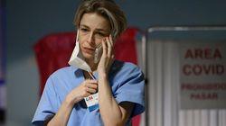 'Cuéntame' responde a la polémica escena de Silvia Abascal sin