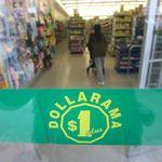 Neuf magasins Dollarama mis à l'amende pour non-respect des consignes