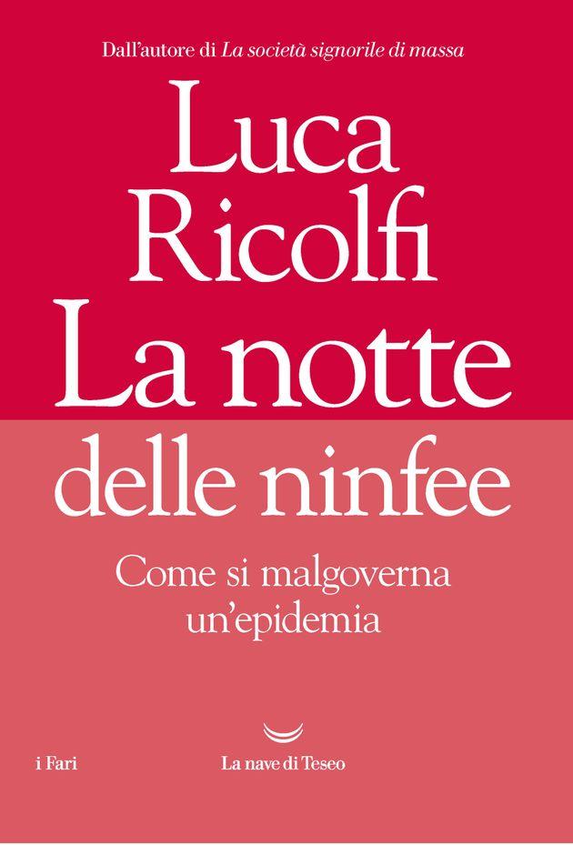 Luca Ricolfi. La notte delle