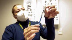 Pfizer reduce temporalmente las entregas de vacunas a Europa para incrementar la