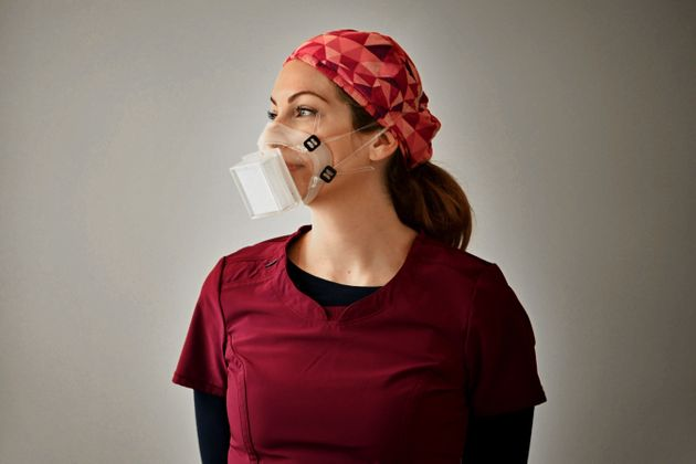 Dorma Filtration affirmait en octobre qu'elle pourrait fabriquer jusqu'à un million de masques...