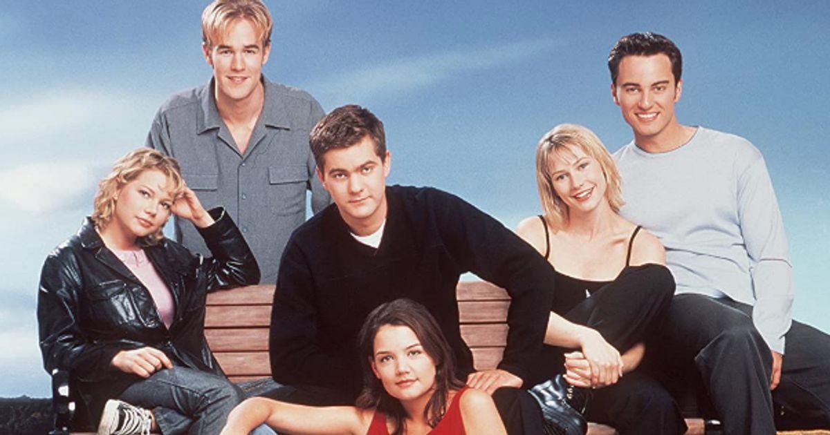 """""""Dawson"""" et ces autres séries nostalgiques à (re)voir en streaming"""