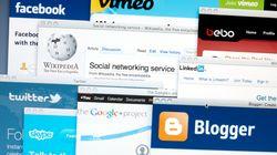 Dai social network a Wikipedia: quello che il web dice di