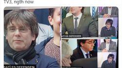 Cachondeo con esta imagen de TV3: no hace falta decir mucho