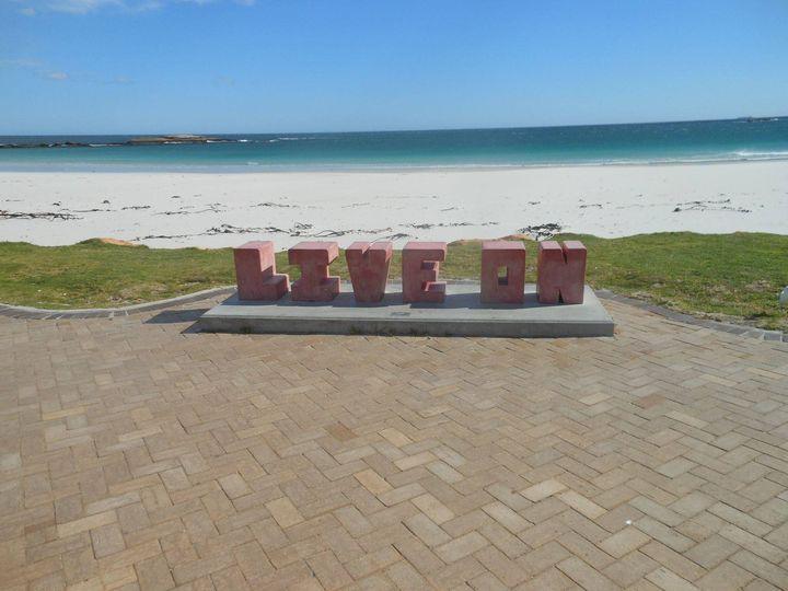 Νότια Αφρική - Camps Bay