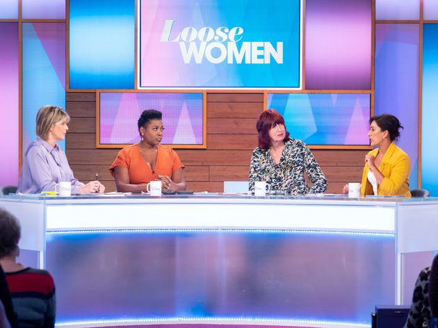 Saira recently quit the Loose Women panel after five