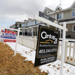 Low Supply, High Demand Pushes Average Canadian House Price To
