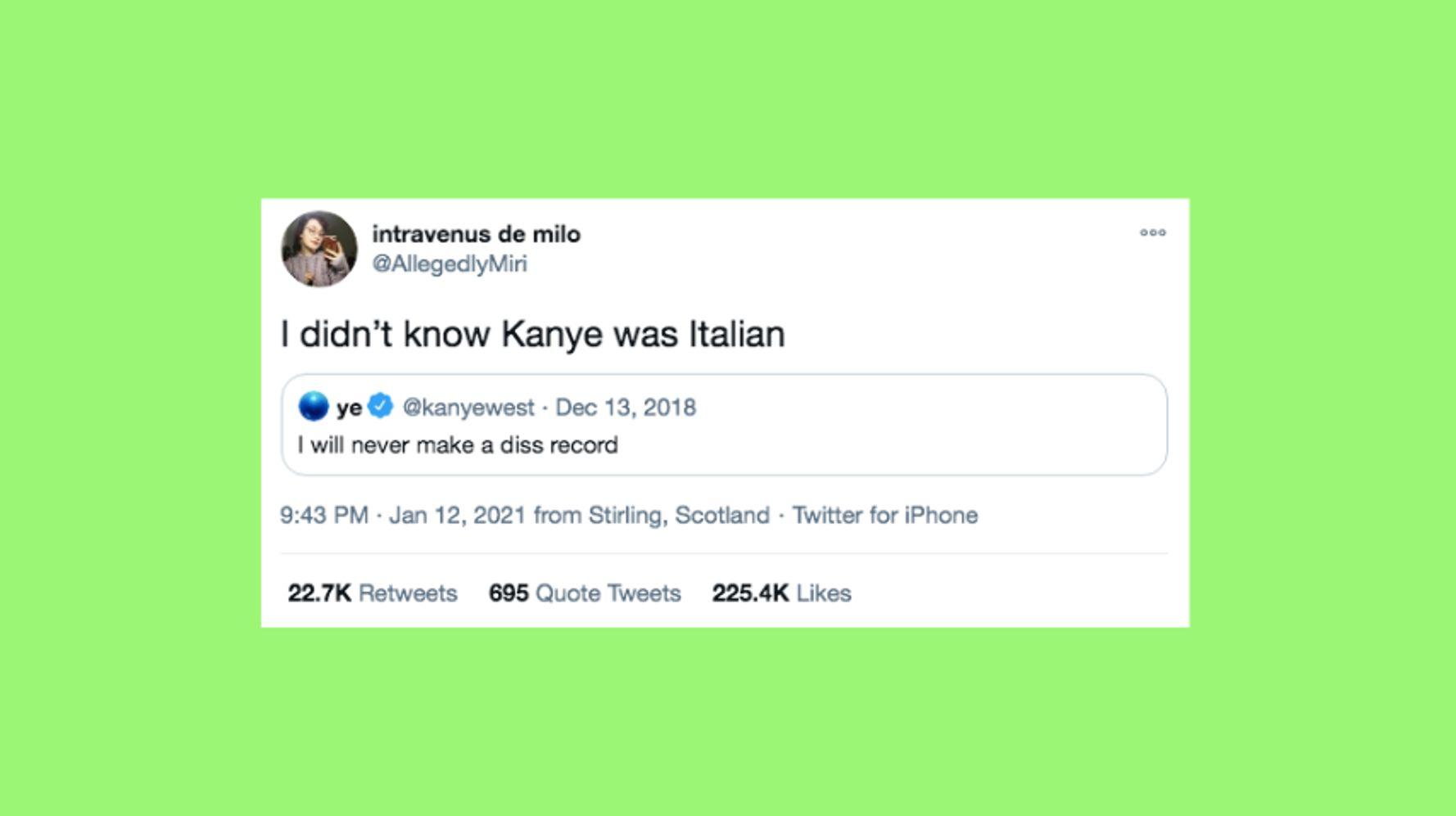 The 20 Funniest Tweets From Women This Week (Jan. 9-15)