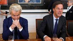 Cade il falco olandese Rutte. Ma per l'Italia potrebbe non essere una buona