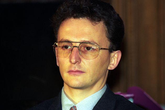 Affaire Grégory: Jean-Marie Villemin rompt le silence dans les mémoires de son avocat (Jean-Marie...