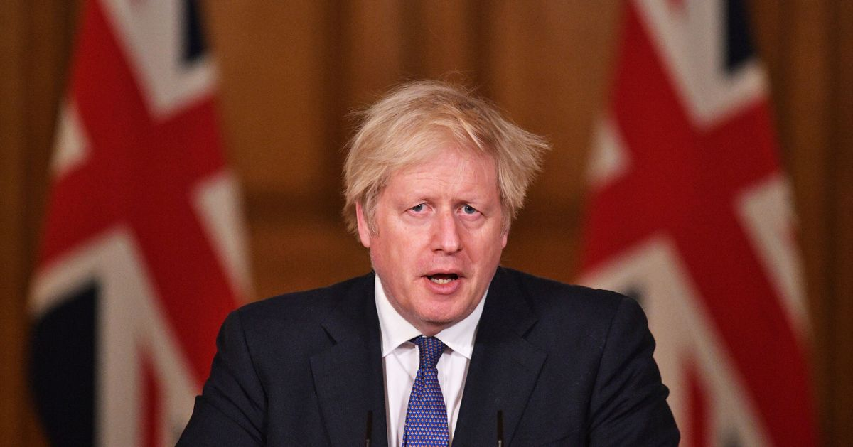 New UK Variant Of Coronavirus May Be More Deadly, Boris Johnson Reveals