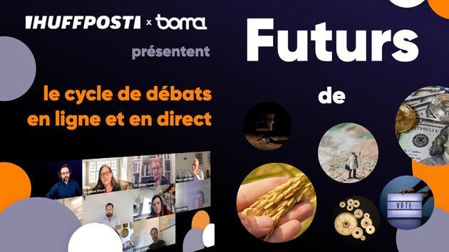 Le HuffPost s'associe à l'initiative de Boma France, un cycle de conférences de six mois pour débattre...