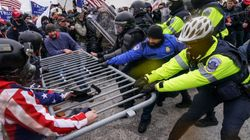 Capitol Rioters Included Highly Trained Ex-Military And
