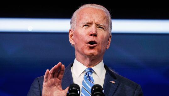 Biden's $1.9 Trillion Package Is A Good Start. But It's Only A