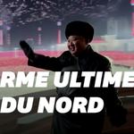 La Corée du Nord dévoile son
