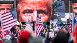 Trump's Legacy: 2 Impeachments, An Insurrection, Countless Lies And