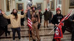 Capitol Insurrectionists Said They Were Following Trump's