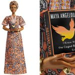 A Dr. Maya Angelou Barbie Doll Is Coming To Canada And We Can't