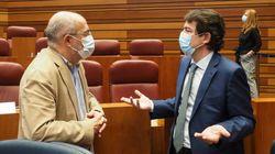 El vicepresidente de Castilla y León aviva la polémica con Moncloa por el toque de queda con un