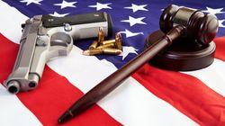 Le lobby des armes américain se déclare en faillite (pour échapper à la justice de New