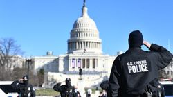 Capitol Police Intelligence Warned Of Insurrection Days In Advance: